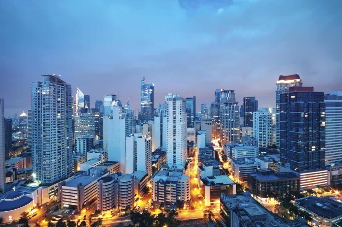 Nomadic FIRE Philippines Manila 5