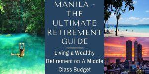 Nomadic FIRE Retire In Manila Guide