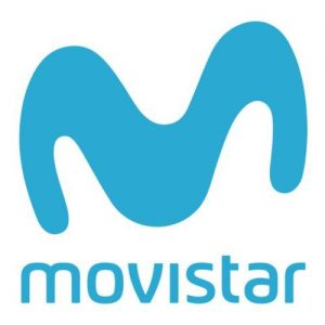 Nomadic FIRE Colombia Movistar Logo
