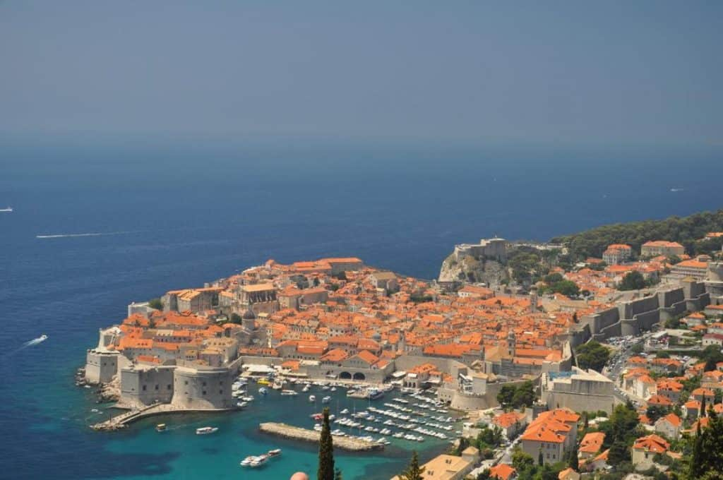 Nomadic FIRE Croatia Dubrovnik