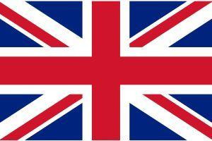 Nomadic FIRE UK Flag