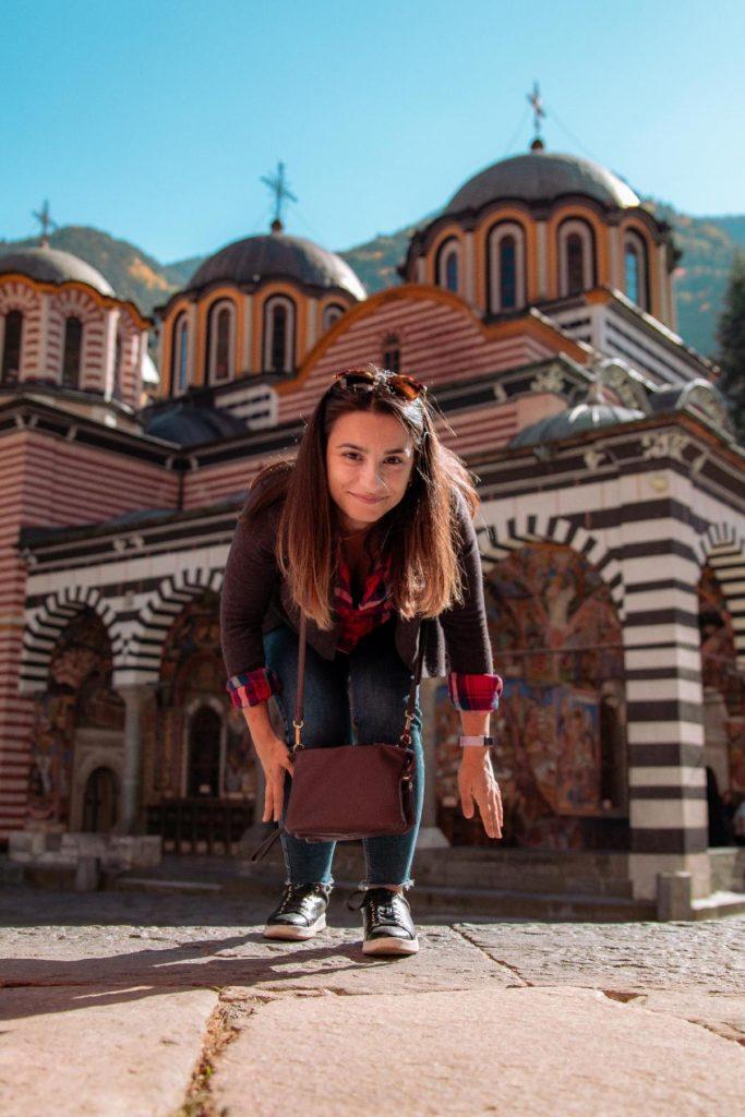 Nomadic FIRE Bulgaria Rila Monastery